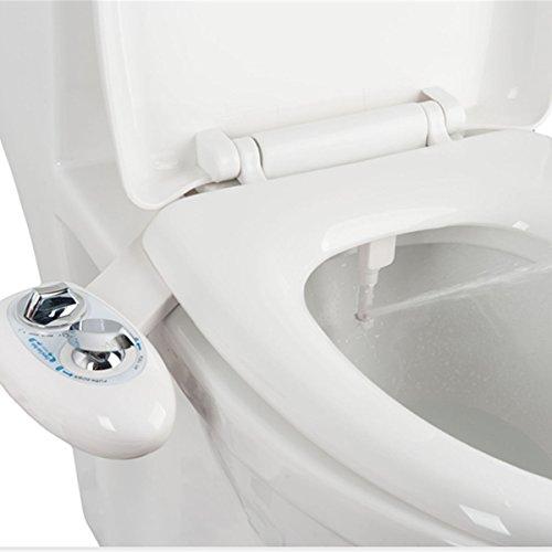 Bidet Water Toilet Non Electric Mechanical Fresh Spray Seat Attachment - Toronto Store Australian