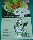 Salads, Salads, 0871978466