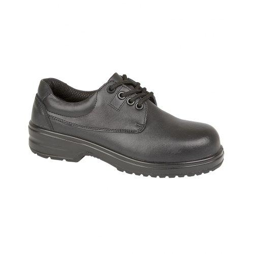 Chaussures Amblers De Noir Femme Safety Fs121c Sécurité rCqxnTCEw