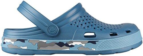 EVA Chaussures nbsp;légère confortable Parfait Halt couqiairtm avec Herr et pour Clog Niagara riemchen 6403 talon antibakteriellem aus Coqui wSqvxAt