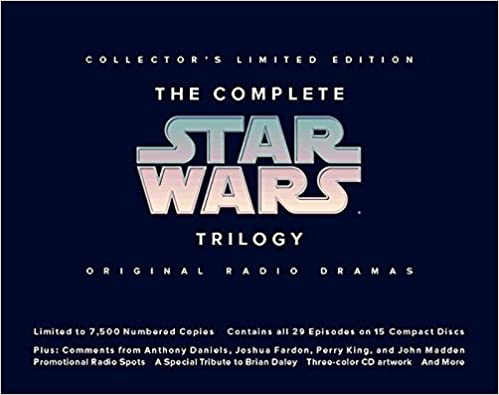 The ultimate star wars melody: the prequel trilogy for solo.