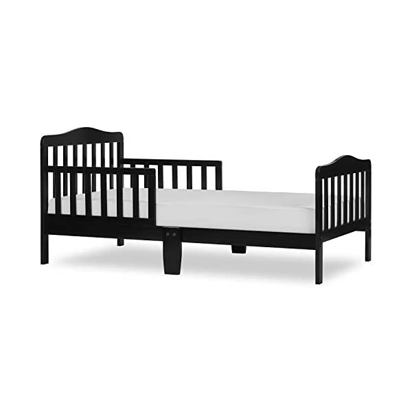 Dream On Me Classic Toddler Bed 3