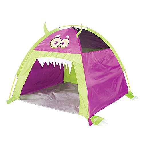 Pacific Play Tents Cute Monster Tent 1 Playhouse