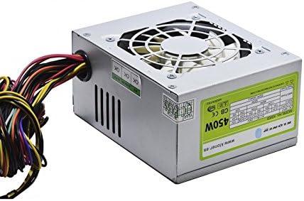 Kloner K0003 450W SFX Gris Unidad de - Fuente de alimentación (450 ...