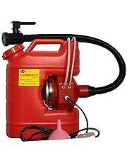 FTNJG 20L Eléctrico ULV Nebulizador Portátil Nebulizador Pulverizador Ultra Baja Capacidad De Desinfección Nebulizador 10-15M Distancia para Centros Comerciales Restaurantes Y Casas, 2600W