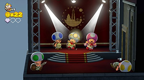 Captain Toad: Treasure Tracker - Nintendo Switch 5
