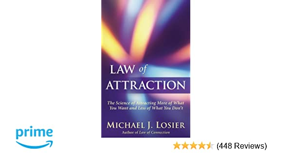 law of attraction he came back