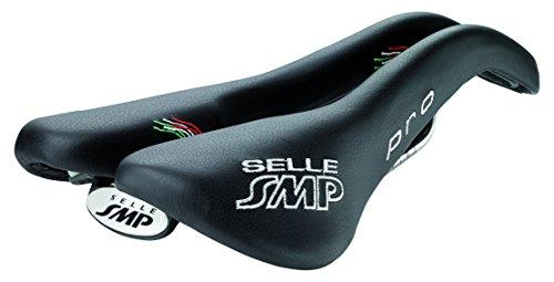 Selle SMP Pro Saddle Black