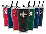 Simple Modern NFL New Orleans Saints 30oz Tumbler