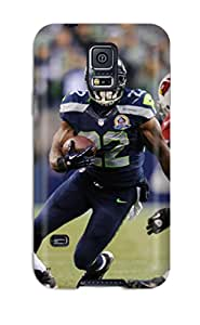 Case Cover Deidara's Shop 8738412K883579866 seattleeahawks NFL Sports & Colleges newest Samsung Galaxy S5 cases