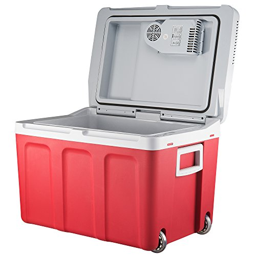 Knox Quart Electric Cooler Warmer product image