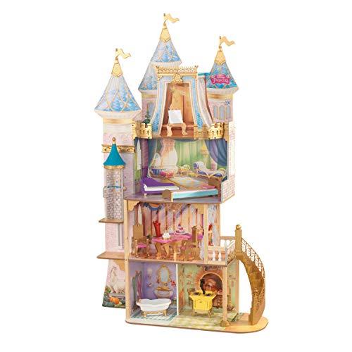 KidKraft Disney Princess Royal Celebration Dollhouse -