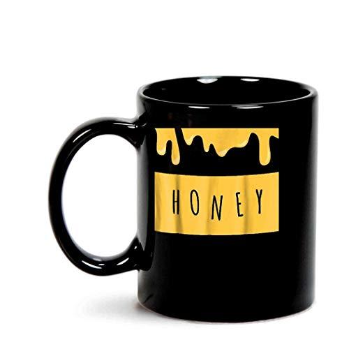 Honeypot Jar of Honey Costume for Halloween -