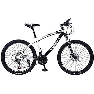 41K23393TiL. SS300 JXH Biciclette Biciclette per Adulti Mountain Bike Uomini E Le Donne della Strada Viaggi Estate Outdoor Student…