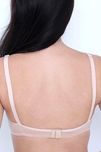 Inner Sense - Sujetador premamá y de lactancia - para mujer