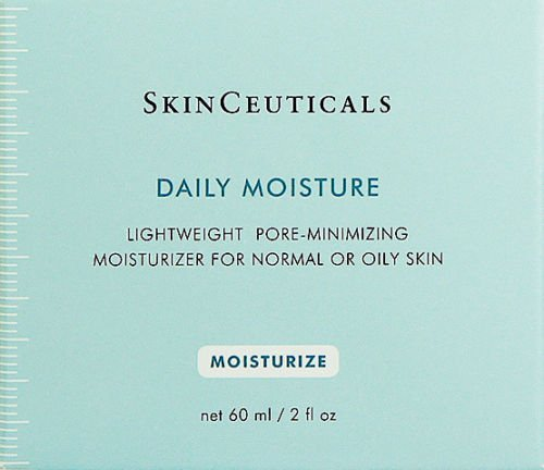 Skinceuticals Daily Moisture Normal Oily Skin 60ml(2oz) New Fresh Product