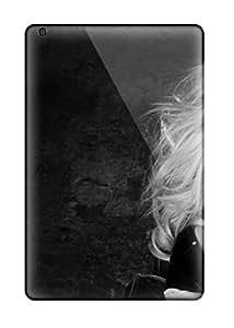 Best 1216602J39265825 For Ipad Mini 2 Tpu Phone Case Cover(lady Gaga)