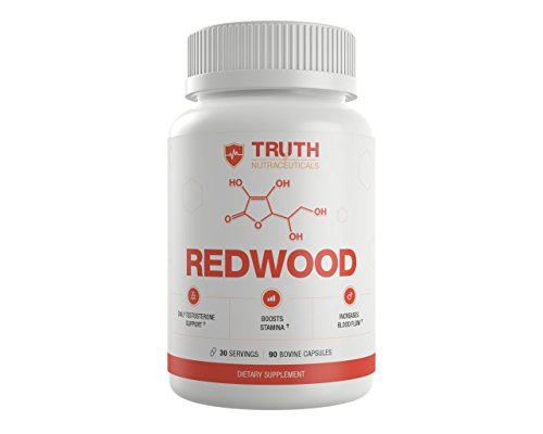 REDWOOD Nitric Oxide Booster