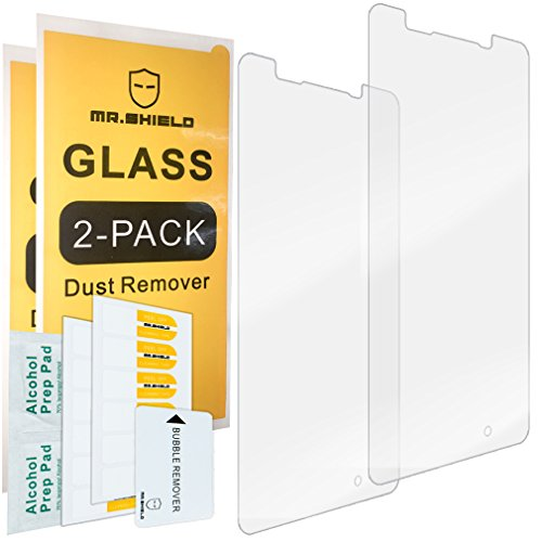 2 PACK Microsoft Tempered Protector Replacement