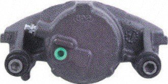 Chevrolet C2500 Brake (Cardone 18-4299 Remanufactured Domestic Friction Ready (Unloaded) Brake Caliper)