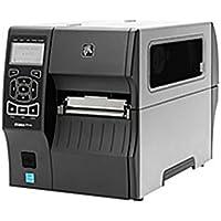 Zebra ZT410 Direct Thermal/Thermal Transfer Printer - Monochrome - Desktop - Label Print - 4.09 Print Width - Peel Facility - 14 in/s Mono - 300 dpi - 256 MB - Bluetooth - (Certified Refurbished)