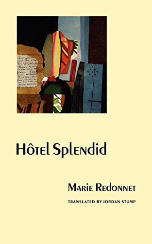 Image of Hotel Splendid (European Women Writers)