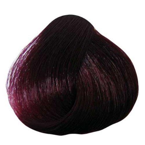 renbow crazy color semi permanent hair color cream aubergine no50 100ml amazoncouk beauty - Coloration Aubergine