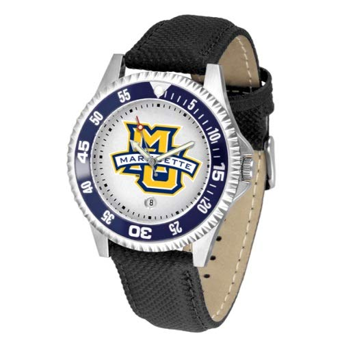 - Marquette Golden Eagles Competitor Men's Watch by Suntime
