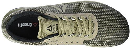 Reebok R Crossfit Nano 7.0 B, Zapatillas de Running para Hombre Varios colores (Khaki / Urban Grey / Black)