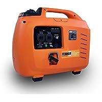 FEIDER FG3300I-A - Generador inversor (3300 W, 230 V), color