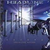 Escape (+8 Track Bonus CD)