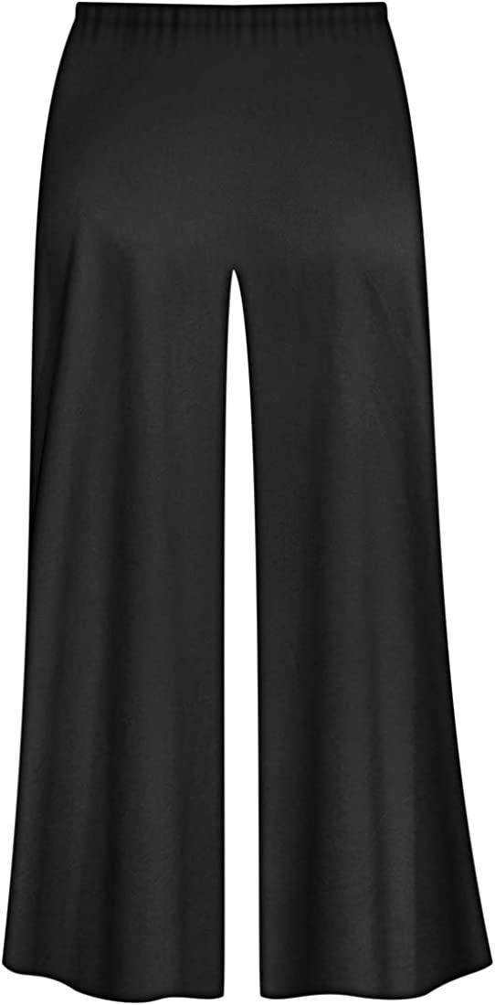 COMFY USA Modal Knit Slim Leg Narrow Pants BLACK XS-XL NWT