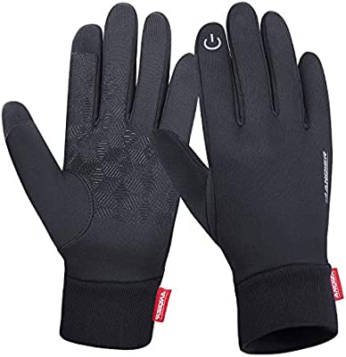 Men/'s Classy 100/% Leather Winter Warm Gloves Driving Walking Glove Outdoor Tips