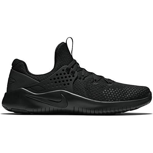 Nike Free TR 8 Womens Cross Training Shoes (10) Black