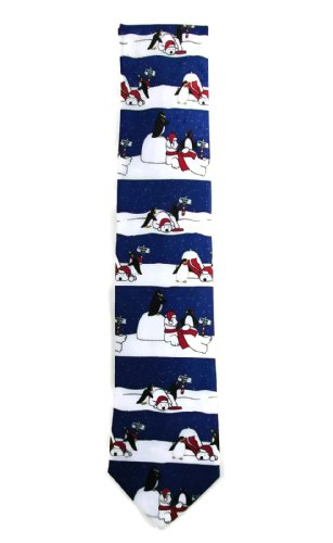 Polar Tie - 8