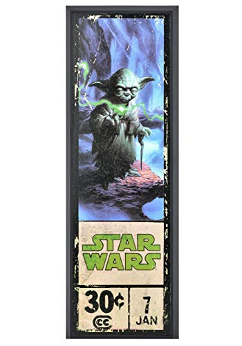 Edge home Star Wars Yoda 8