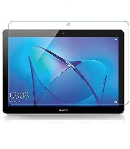 """Screen Protector for HUAWEI MEDIAPAD T3 10"""", Tempered Glass Film, Premium quality, [Pack 2x]"""