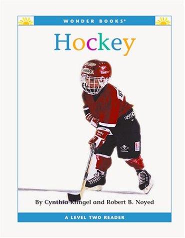 Hockey (Wonder Books Level 2 - Sports)