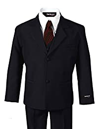 US Fairytailes GINO Giovanni Brand Formal Boy Suit from Baby to Teen