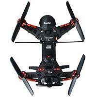 Sangdo NEW Runner 250 Advance Drone Rear motor fixed plate Runner 250(R)-Z-03