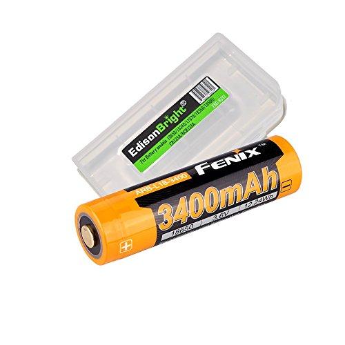 Fenix 18650 Battery