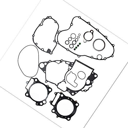 (Complete Gasket Kit Top & Bottom End Engine Set For Honda CRF450R 2002-2008)