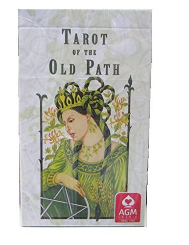 Tarot Of The Old Path Deck by Sylvia Gainsford 1992-06-01: Amazon ...