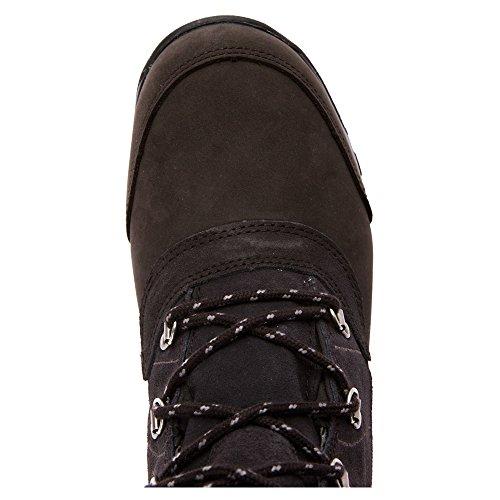 best deals on various design latest discount new Salomon Women's Hime Mid Leather CSWP Winter Wear Shoe ...