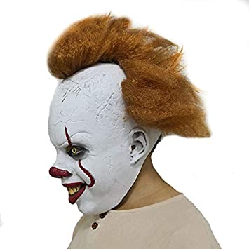 MSSJ 2019 Halloween Stephen KingS It: Capítulo Dos Pennywise ...