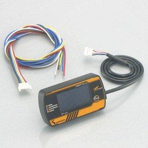 KITACO(キタコ) RISM デジタルO2 モニター/デジタルメーター(バイク用品/バイクパーツ)   B00ISQOH84