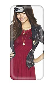 Michael paytosh Dawson's Shop Premium Protection Victoria Justice Case Cover For Iphone 6 Plus- Retail Packaging