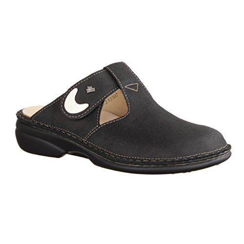Finn Comfort Belem - Zapatos Mujer Zapato Abierto negro