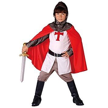 Child Costume super deluxe King Richard Knight. Size 10-12 years  sc 1 st  Amazon UK & Child Costume super deluxe King Richard Knight. Size: Amazon.co.uk ...