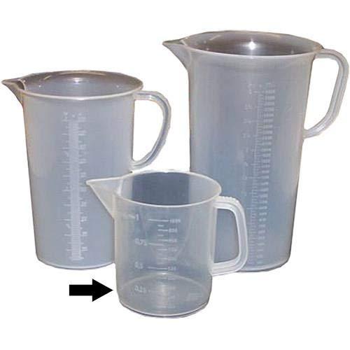 (Photographers' Formulary 1000ml Plastic Beaker )